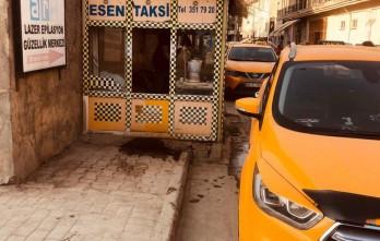 Yüksekova Taksi - Yüksekova Esen Taksi   0546 687 24 59